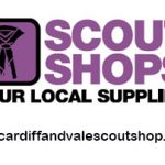 Scout Shop goes on-line